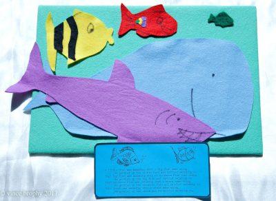 Fish Poem